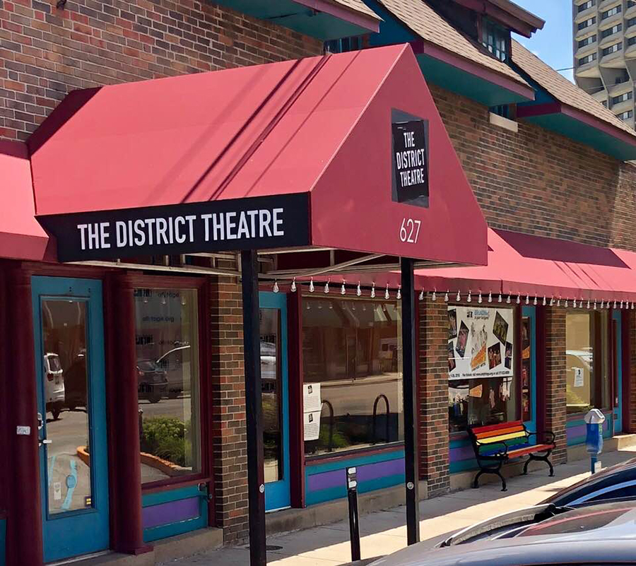 District Theater