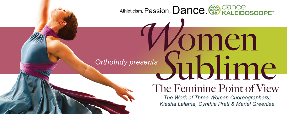 Women Sublime header